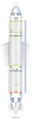seatguru seat map thomas cook airlines airbus a330 200 332 v2