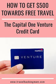 Maybe you would like to learn more about one of these? Capital One Venture Credit Card A Great Choice For Beginner Travel Hackers Travel Hacking Mom