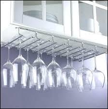 under cabinet wine glass rack ikea wine glass rack wine glass holder under cabinet glass rack