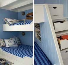 built in bunk bed ideas. Plain Bed 30 Fabulous Bunk Bed Ideas  Design Dazzle Inside Built In A