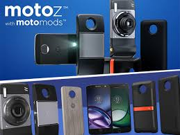 moto mod gamepad. at the event, company shows a sneak peak of few new devices like alexa mod, gamepad and wireless charging mod. additionally, motorola has also moto mod s