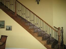 stair railings interior pictures wrought iron handrail staircase  contemporary photos