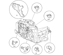 common problems and troubleshooting for the 4t45e transmission electrical componets of 4t45e automatic transmission