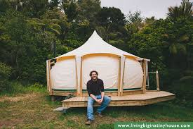Small Picture Spotlight on The tiny house movement in New Zealand
