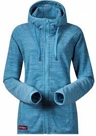 <b>Куртка женская Bergans Hareid</b> Glacier Mel - купить в магазине ...