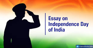 essay on independence day of for students essay for th  independence day essay ""