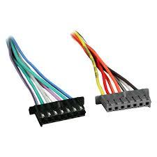 metra® 71 1817 factory replacement wiring harness oem radio metra® factory replacement wiring harness oem radio plug