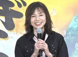 山口智子最近の挑戦は朝ドラなつぞら まさか人前で踊る役をやる