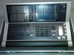 used etc eos 8000 channel from electronic theater controls