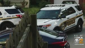 Man Barricades Himself In Brookline Home Flees Police Cbs Pittsburgh