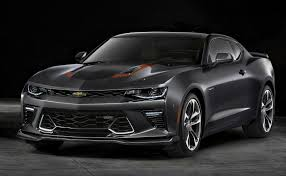Fred Caldwell Chevrolet 2016 2017 Chevrolet Camaro For Sale In Charlotte Nc Cargurus