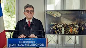 #vote utile #front de gauche #melenchon #mélenchon. Allocution De Jean Luc Melenchon 5 Mai 1789 Ouverture Des Etats Geneaux Youtube