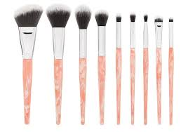 unicorn brush sets. these affordable makeup brushes are almost too pretty to use unicorn brush sets s