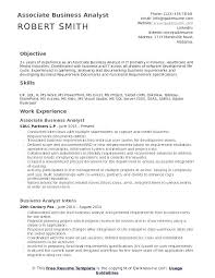 Business Analyst Resume Summary Examples Mesmerizing Bsa Analyst Sample Resume Simple Resume Examples For Jobs