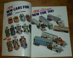catalogs flyers page2 includes making a permanent platform tips wiring diagrams flex track uses and maintenance tips for magna traction cars also has chassis parts number