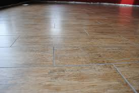 porcelain tile that looks like a wood floor surface with ideas 0