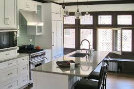 Kitchen Remodeling Chicago Concept