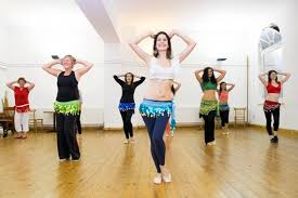 9 Reasons Every Woman Should Take Up <b>Belly Dancing</b>   HuffPost