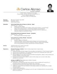 Up To Date Resume Extraordinary Creative Resumes Interior Design Gigajobresume Interior Designers