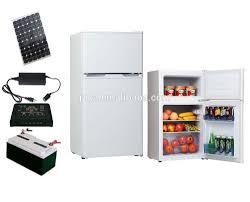 Solar Powered Mini Fridge Mini Refrigerator 100l Mini Refrigerator 100l Suppliers And