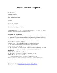 Resume At Doctors Hospital Sales Doctor Lewesmr