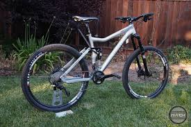 review motobecane fantom 6by6 27 5 all mountain bike mtbr com