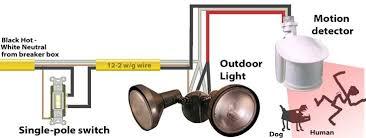 dual lights and motion detector 700 for sensor light wiring diagram dual lights and motion detector 700 for sensor light wiring diagram