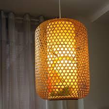 asian pendant lighting. Asian Lantern Lamp Japanese Style Pendant Light Lamps Bamboo Lights Restaurant Lighting