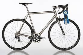 win a custom kent eriksen titanium bicycle steve tilford