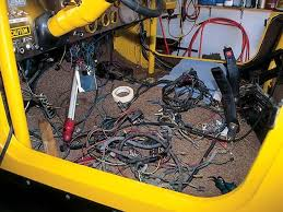 cj wiring harness wiring diagram and hernes jeep cj wiring harness image about diagram