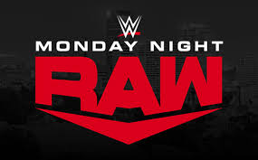 Wwe Presents Monday Night Raw Rupp Arena
