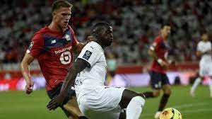 Mandava sees first career red as Lille begin life after Osimhen with Rennes  draw