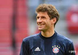 Thomas Muller admits he could follow Thiago out of Bayern Munich