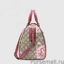 gucci 409527. gucci blooms gg supreme top handle bags 409527 ku2in 8693