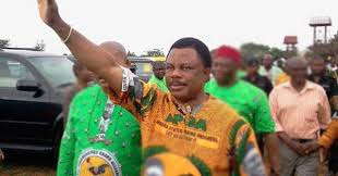 Image result for obiano