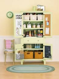 Pantry For Small Kitchen Kitchen Pantry Ideas For Small Places Home Decoration Ideas