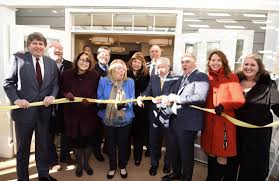 McCoy Place Holds Ribbon Cutting Ceremony for Thirty-Nine New Supportive  Housing Apartments - Monarch Housing