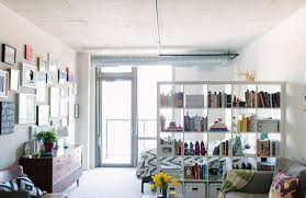 studio apartment furniture ikea. Cait Weingartner\u0027s Chicago Studio Tour Apartment Furniture Ikea O