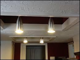 kitchen replacing fluorescent light fixtures inspiration