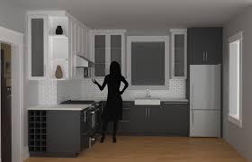 Kitchen Colour Scheme Grey Color Scheme For Kitchen Winda 7 Furniture