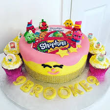 Shopkins Birthday Cakes Popsugar Family
