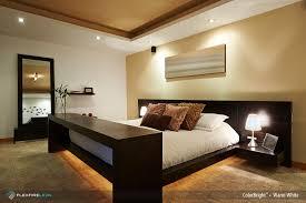 Lighting Designs For Bedrooms. Hotel Bedroom Led Strip Lighting Design  Designs For Bedrooms P