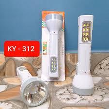Đèn pin sạc KY-312 - giá sỉ tốt nhất chỉ có tại Ưng Ý