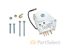 defrost timer w10822278 official whirlpool part fast shipping defrost timer part number w10822278