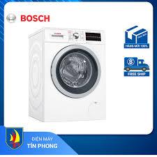 Máy giặt sấy Bosch 8/5 kg WVG30462SG