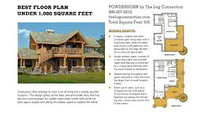 log homes 2010 design awards winner