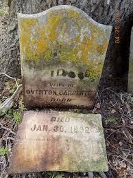 Ida Carpenter (1815-1892) - Find A Grave Memorial