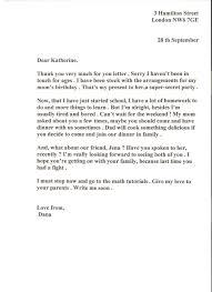 Informal Letter Format To Parents Carisoprodolpharm Com