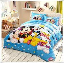 full size mickey mouse bedding set blue mickey mouse bedding bedding set full queen size sheet