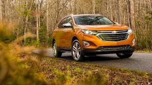 Equinox brown chevy equinox : 2018 Chevrolet Equinox review with price, horsepower and photo gallery